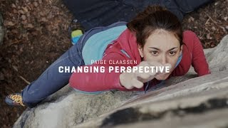 Paige Claassen - Changing Perspective by La Sportiva