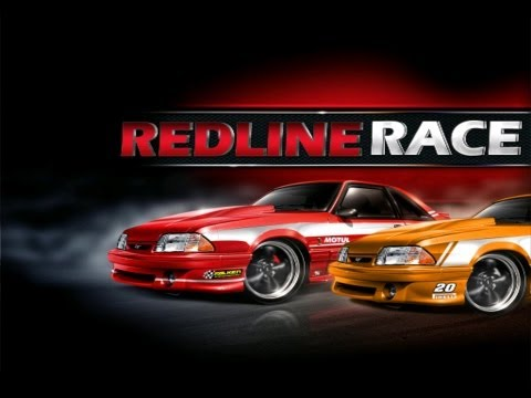 Redline Race ( 3D Car Racing Game / Games ) – Universal – HD Gameplay Trailer