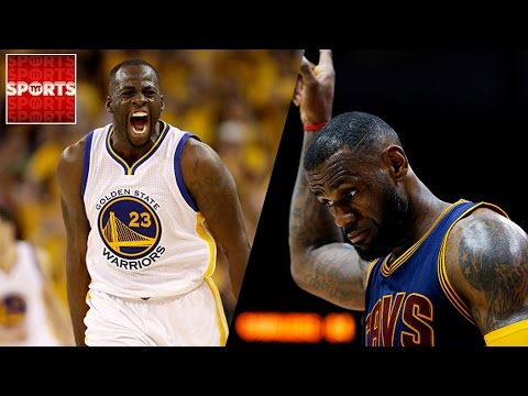LeBron James Named No. 1 Player for 2017 [Is Draymond Green A Top 10 Player?]