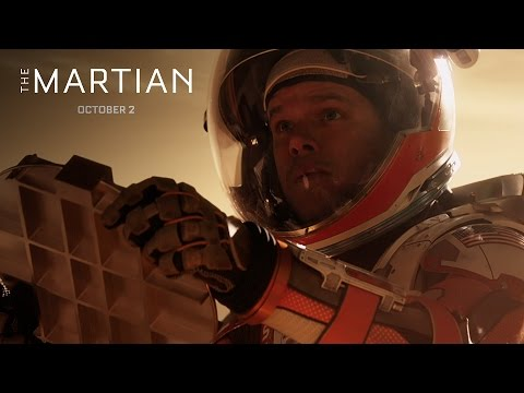 The Martian (TV Spot 'Still Alive')