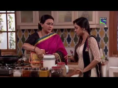 4th - Ep 168 - Ekk Nayi Pehchaan - Sakshi's Mother gets angry with Sharda as she comes to know that Karan is in Jail and instead of supporting Sakshi and Karan, Sh...
