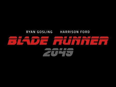 """""""Blade Runner 2049"""" - Trailer Oficial (Sony Pictures Portugal)"""