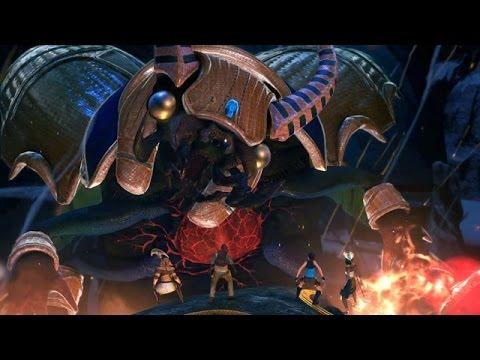 [Fshare]Lara Croft and the Temple of Osiris-CODEX