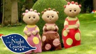 In the Night Garden | Nap Time For The Tombliboos | Full Episode