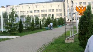 Ulyanovsk Russia  city photo : Days in Russia. Ulyanovsk. Day 1