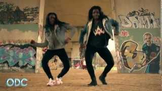 How To Dance RAGGA