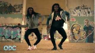 How To Dance RAGGA