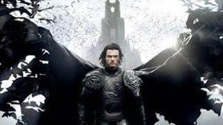 Dracula Untold, Hindi (Ending fight scene - 1)