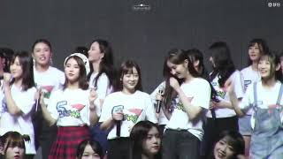 Video [FANCAM] 180202 Ngô Triết Hàm focus @ SNH48 Group Concert MP3, 3GP, MP4, WEBM, AVI, FLV Maret 2019