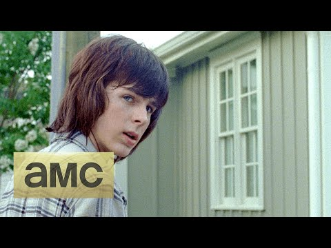 The Walking Dead 6.05 (Preview)