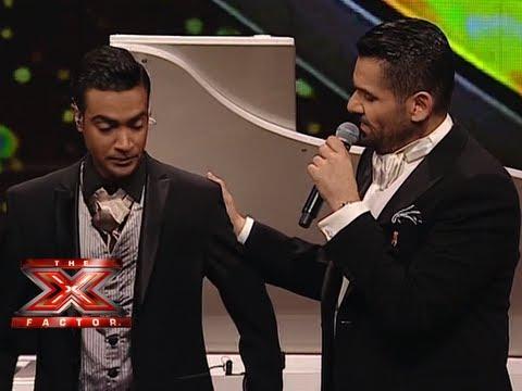 حسين الجسمي وأبراهيم عبد العظيم مايسوى