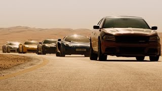 Nonton Fast & Furious 7 in Abu Dhabi Film Subtitle Indonesia Streaming Movie Download