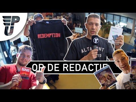 Red Dead Redemption 2 overload - Op de Redactie