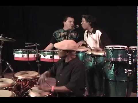 Armando's Groove