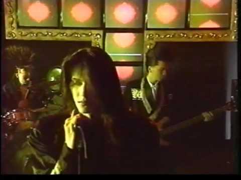 Misty Blue 1990 Live