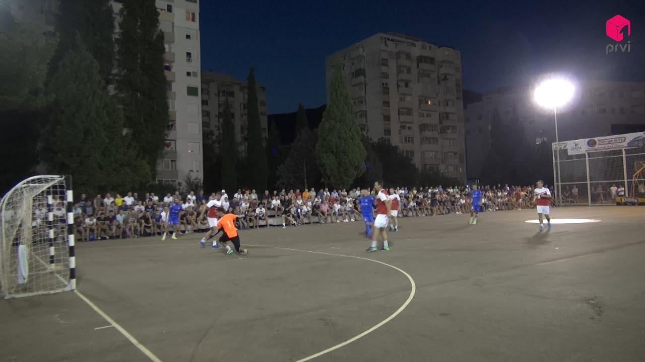 Ilići, Balinovac, Rodoč 1 i Rudnik u polufinalu Malonogometne lige MZ
