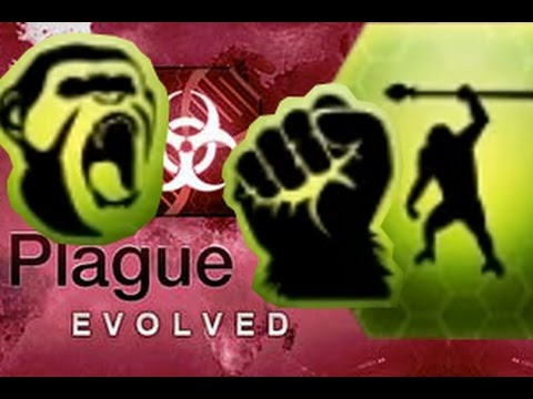 mega - Welcome to Shenryyr2 plays Simian Flu on Mega Brutal in Plague Inc Evolved. Apes used in alzheimers treatment testing have broken out of the lab and started their own civilization! Does mankind...
