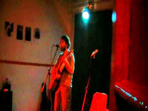 Be brave Benjamin 1 @ Micros Oberts RAIart noviembre 2010