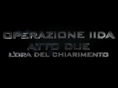Operazione IIDA: l'ora del chiarimento