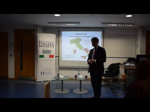 LSE Italian Forum Day 2 Part 4