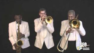 Stayin Alive - Chicago's Wedding Band - The Steve Edwards Orchestra