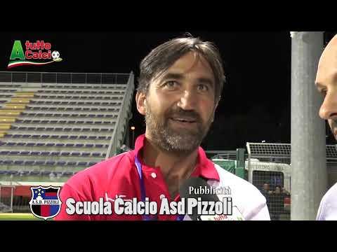 Asd Pizzoli. SPECIALE Scuola Calcio