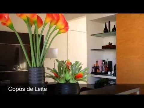arranjos artificiais - Nunca foi tão chique decorar com flores artificiais! Receba, em sua casa, os arranjos que mais combinam com sua decoração.Vem ver! www.EuQueDecoro.com.br.