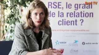 Rencontres RSE: Carole Seignovert, BITC (Londres)