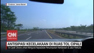 Download Video Antisipasi Kecelakaan di Ruas Tol Cipali MP3 3GP MP4