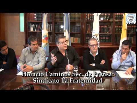 CONFERENCIA DE PRENSA 08/06/15 -1-