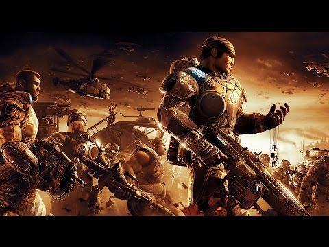 Video Gears of War 2 Game Movie (All Cutscenes) HD download in MP3, 3GP, MP4, WEBM, AVI, FLV January 2017