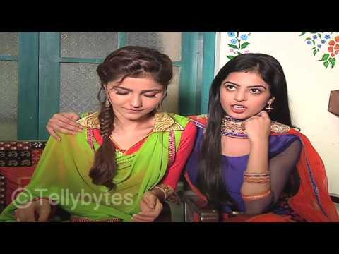 Roshni and Rubina aka Surbhi and Soumya talks abou