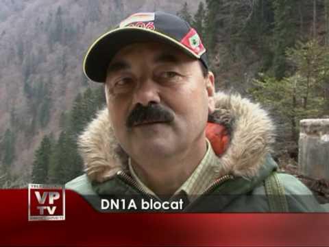 DN1A blocat