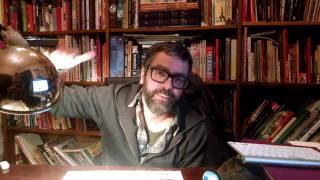Invitación de Liniers al IV Encuentro de Cómic e Ilustración en La Reina