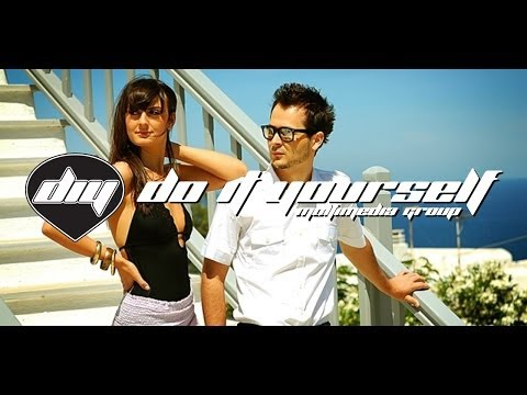 EDWARD MAYA & VIKA JIGULINA - Stereo Love (Molella remix) OFFICIAL HD VIDEO (видео)