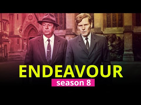 Endeavour Season 8 Release Date, Cast, Plot & All Other Updates- US News Box Official