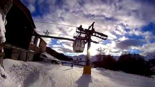Madesimo Italy  city photos : Madesimo skiing 2016