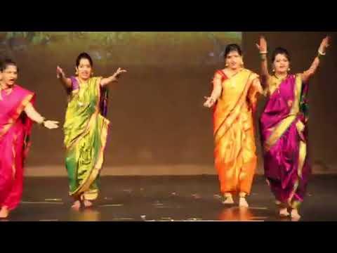 Video My jai malhar dance download in MP3, 3GP, MP4, WEBM, AVI, FLV January 2017