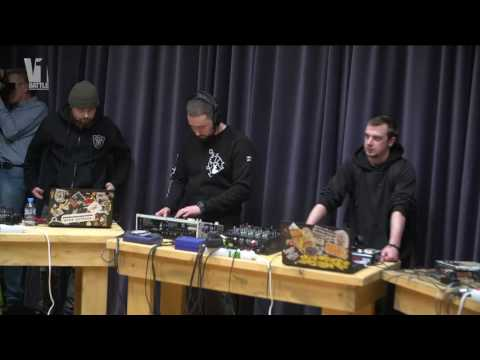 NeBrit - V1battle 2016 (Battle of Beatmakers)