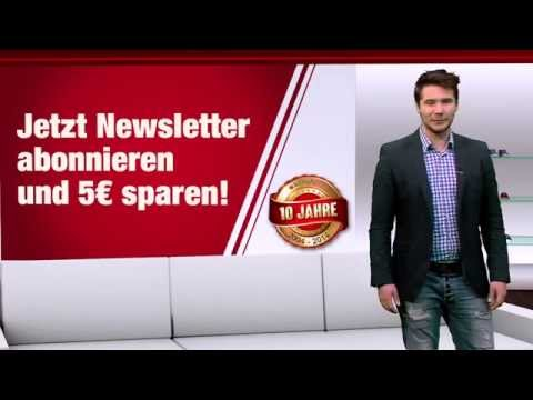 , title : 'schuhplus Schuhe in Übergrößen Newsletter Anmeldung 5 Euro Gutschein'