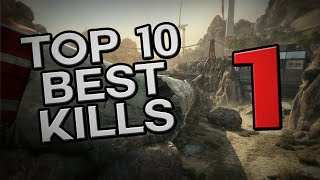 Call of Duty: Top 10 kills of all time (Best COD Clips Ever) [Part 1]