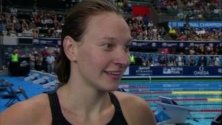 Women's 200m IM A Final  2017 Phillips 66 National Championships