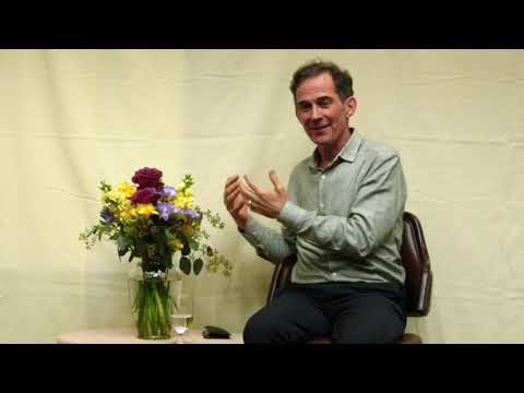 Rupert Spira Video: Infinite Consciousness Must Become a Finite Point of View to Experience the World
