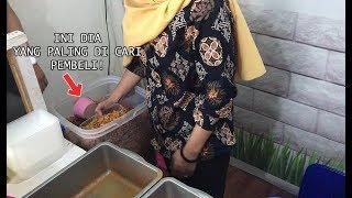 Video PERHARI OMSETNYA BISA 3 JUTA, RASANYA ISTIMEWA PEMBELI PASTI PUAS | INDONESIA STREET FOOD MP3, 3GP, MP4, WEBM, AVI, FLV Mei 2019