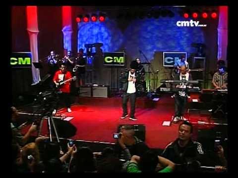 Dread Mar I video La fe - CM Vivo 19/05/10