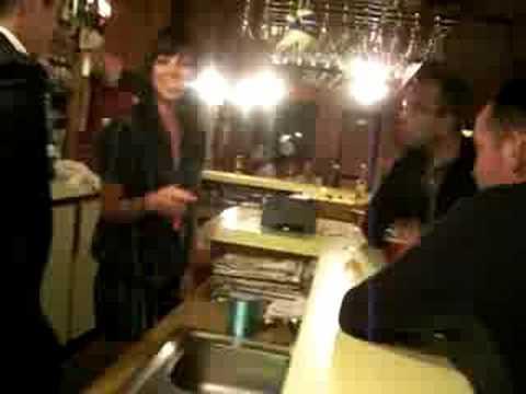 gael en finale (видео)