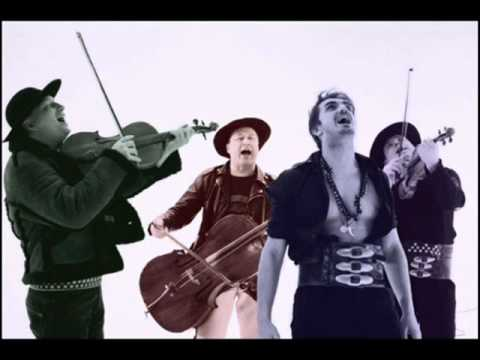 Tekst piosenki Zakopower - Ramala po polsku