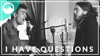 Hit subscribe: http://bit.ly/26m0hQ1 if you like our cover of I Have Questions by Camila Cabello! :) Click to tweet this video:...