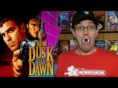 From Dusk Till Dawn: Tarantino Takes On Vampires - Rental Reviews