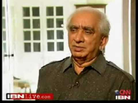 Jaswant Singh Demolishes False Indian Perceptions of Jinnah, Part-I, 02/02 [1947 Partition]
